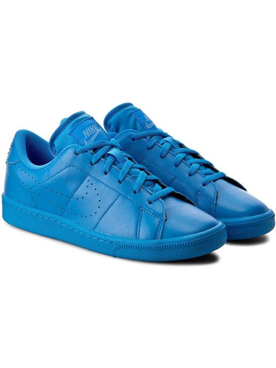 Nike Nike Schuhe Tennis Classic Prm (GS) 834123 400 Blau