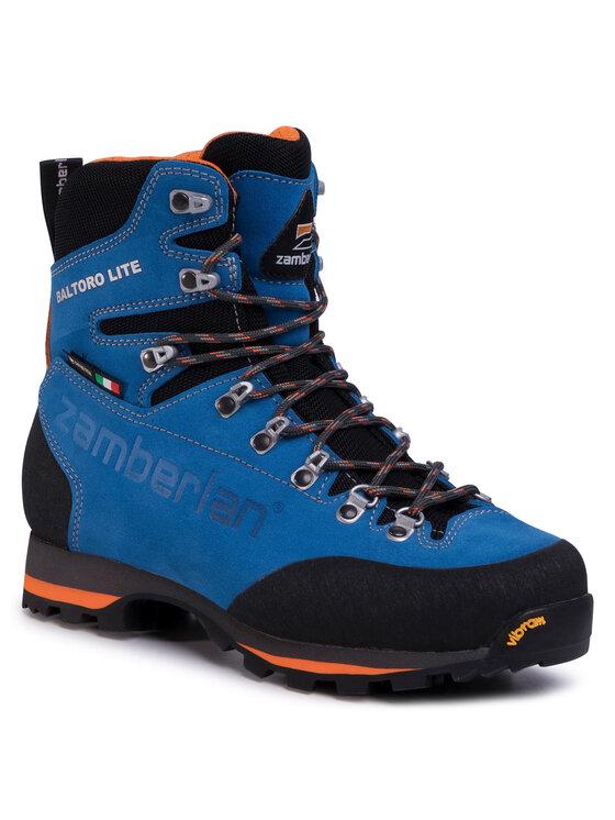 Zamberlan Turistiniai batai 1110 Baltoro Lite Gtx GORE-TEX Mėlyna