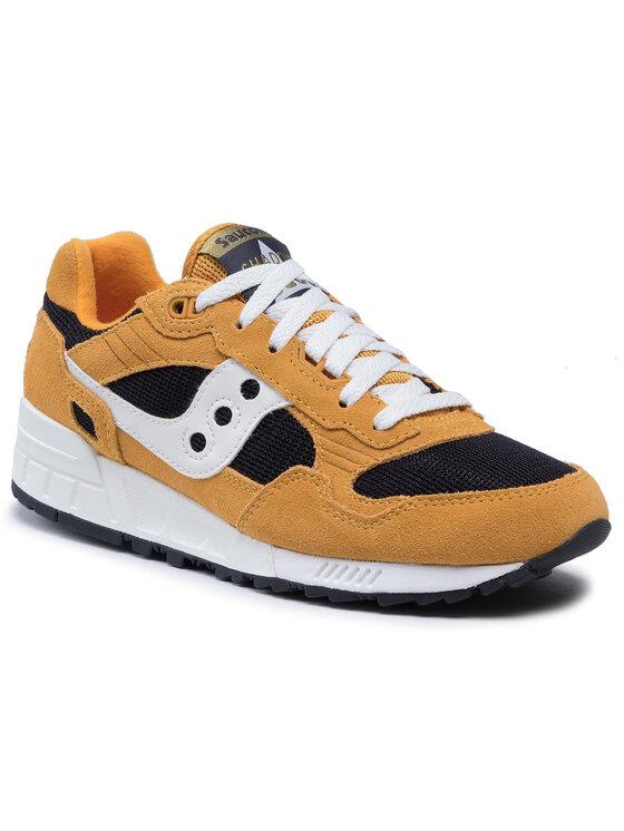 Saucony Laisvalaikio batai Shadow 5000 S70404-29 Ruda