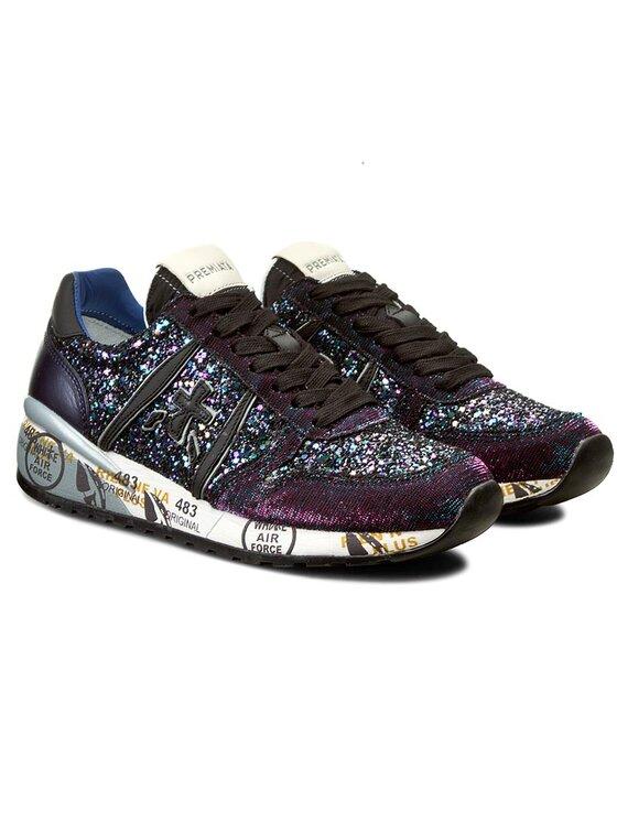 Premiata Premiata Sneakers Diane 1808 Colorat