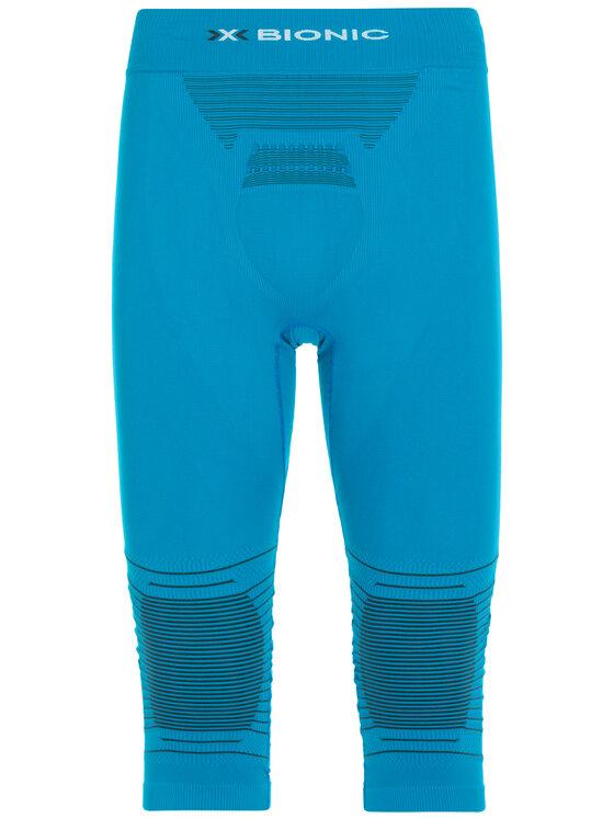 X-Bionic X-Bionic Θερμομονωτικά εσώρουχα κάτω μέρος Energizer 4.0 NGYP07W19M Μπλε Slim Fit