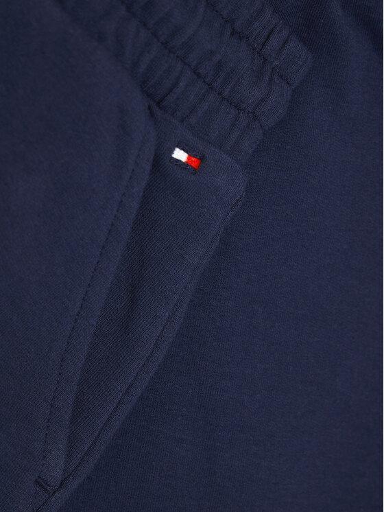 Tommy Hilfiger Tommy Hilfiger Spódnica Essential Hwk KG0KG05783 D Granatowy Regular Fit