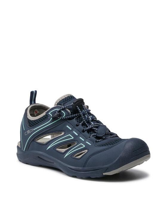 CMP Basutės Aquarii Wmn 2.0 Hiking Sandal 30Q9646 Rožinė