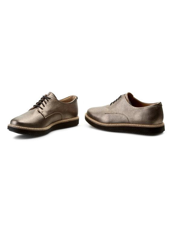 Clarks Clarks Κλειστά παπούτσια Glick Darby 261110564