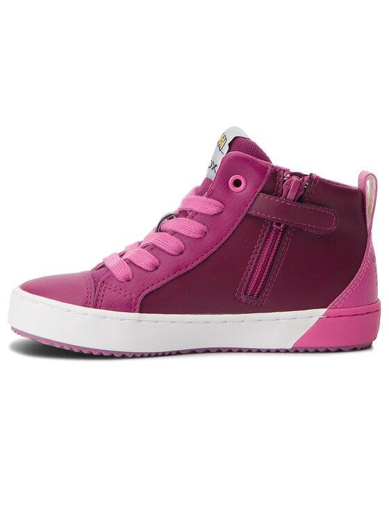 Geox Geox Sneakers J Kalispera G. G J844GG 0BCBU C8070 S Rosa