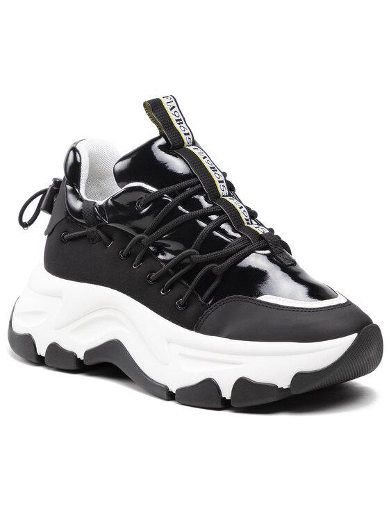 Fabi Laisvalaikio batai FD6941B Juoda