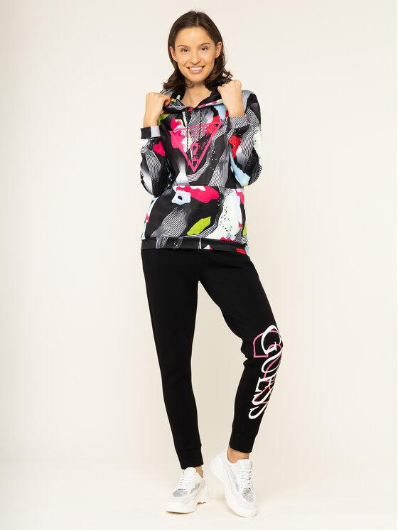 Guess Guess Sweatshirt O01A1 4FL033 Bunt Regular Fit