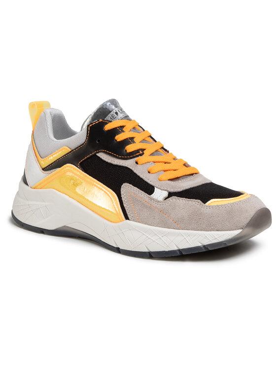 Crime London Laisvalaikio batai Komrad 2.0 11202PP2.90 Pilka