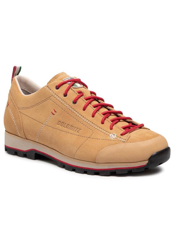 Dolomite Žygio batai Cinquantaquattro Low 247950-0086012 Smėlio