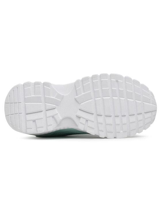 Sprandi Sprandi Sneakersy CP40-9177Y Zielony