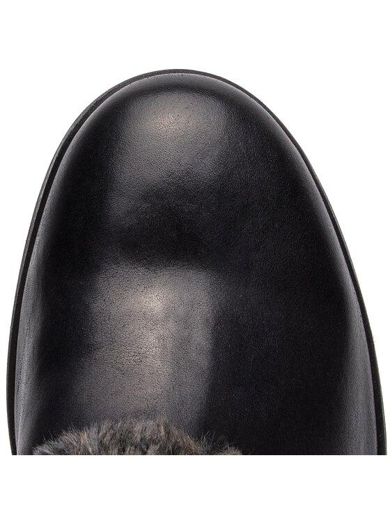 Bugatti Bugatti Боти 411-55931-1069-1011 Черен