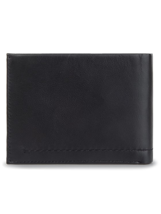 Calvin Klein Calvin Klein Zestaw upominkowy Giftbox I Scc Coin + Keyfob K50K504409 Czarny