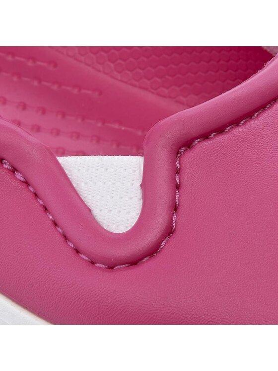 Crocs Crocs Halbschuhe Citilane Flat W 202923 Rosa