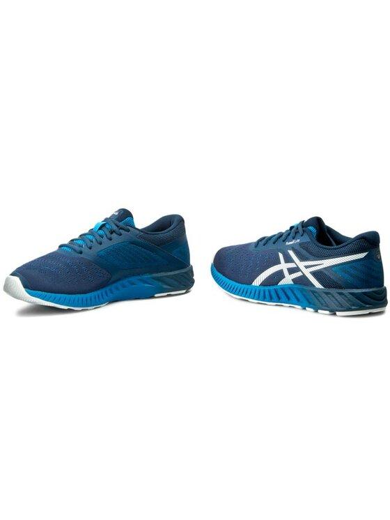 Asics Asics Topánky FuzeX Lyte T620N Modrá