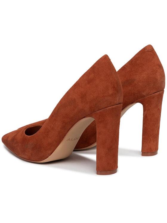 Aldo Aldo Chaussures basses Febriclya 61900045 Marron