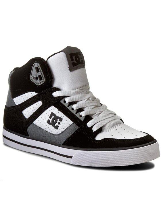 DC DC Laisvalaikio batai Spartan High Wc 302523