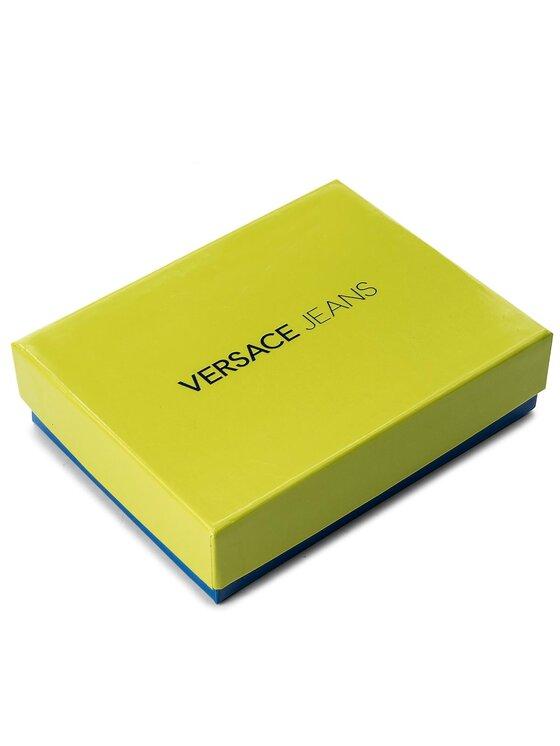 Versace Jeans Versace Jeans Голям дамски портфейл E3VSBPZ2 Златист