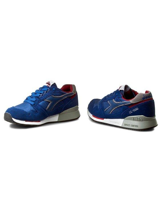 Diadora Diadora Laisvalaikio batai I.C 4000 NYL II 501.170940 01 C6299 Tamsiai mėlyna