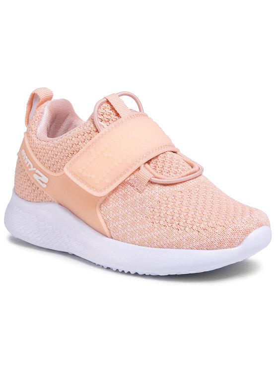 Primigi Primigi Sneakersy 5459400 Oranžová