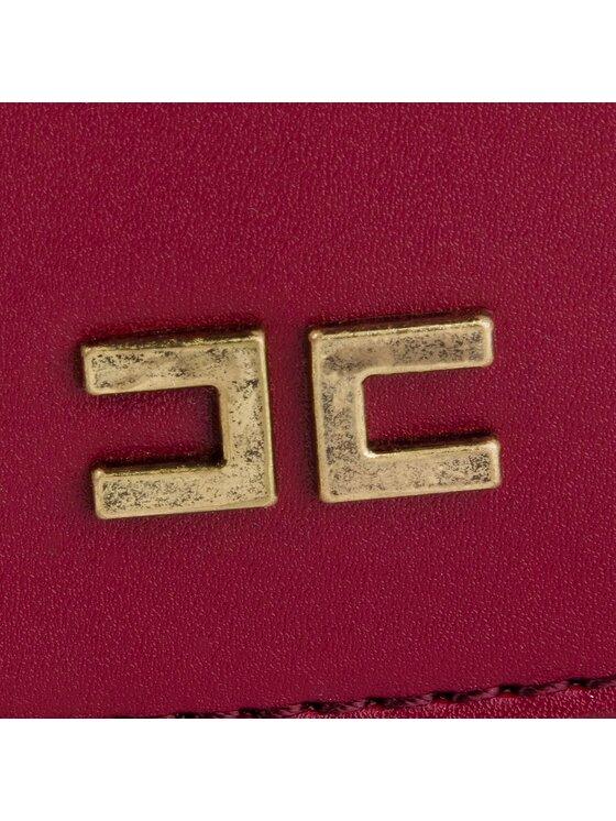 Elisabetta Franchi Elisabetta Franchi Handtasche BS-41A-87E2 Dunkelrot