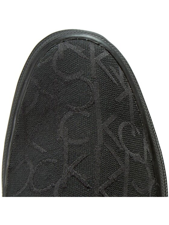 Calvin Klein Jeans Calvin Klein Jeans Teniși Orville SE8546 Negru