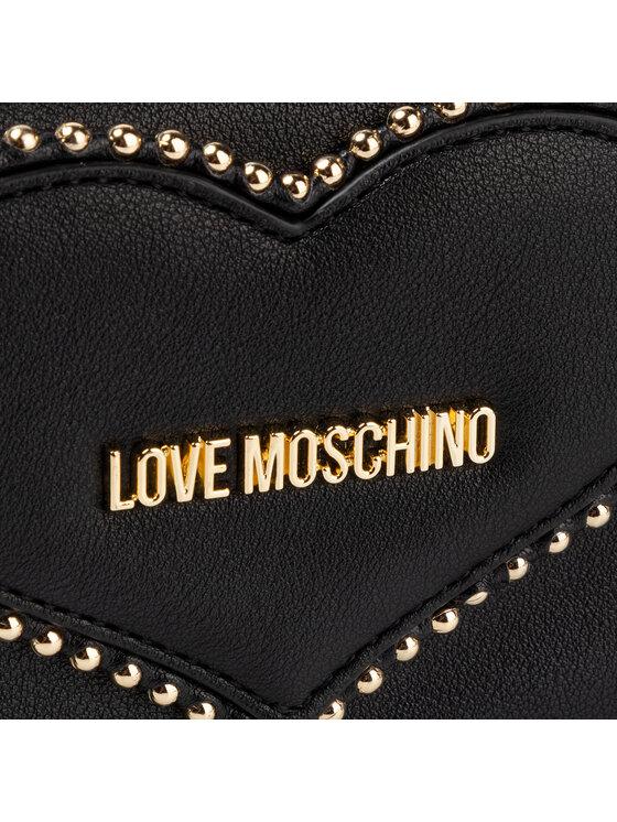 LOVE MOSCHINO LOVE MOSCHINO Táska JC5640PP08KG0000 Fekete