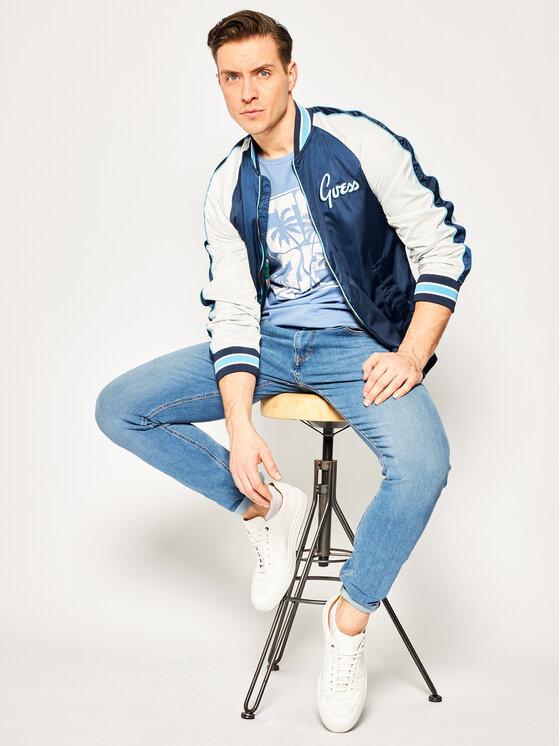 JOOP! Jeans Joop! Jeans Jeansy Slim Fit 15 JJD-03Stephen 30020524 Tmavomodrá Slim Fit