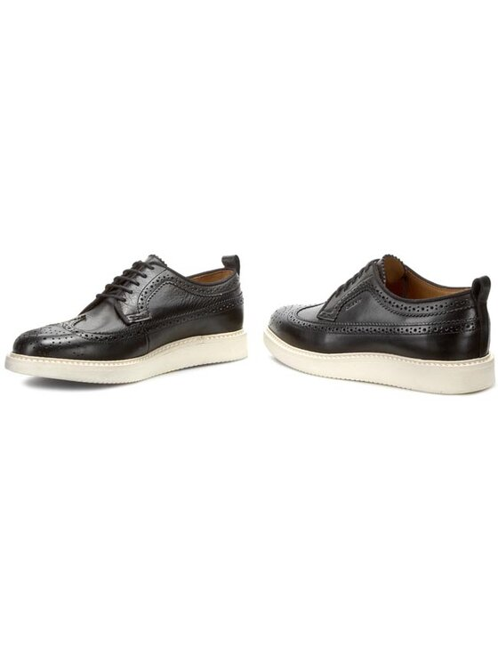 Gant Gant Sneakersy Iv 11631888 Čierna