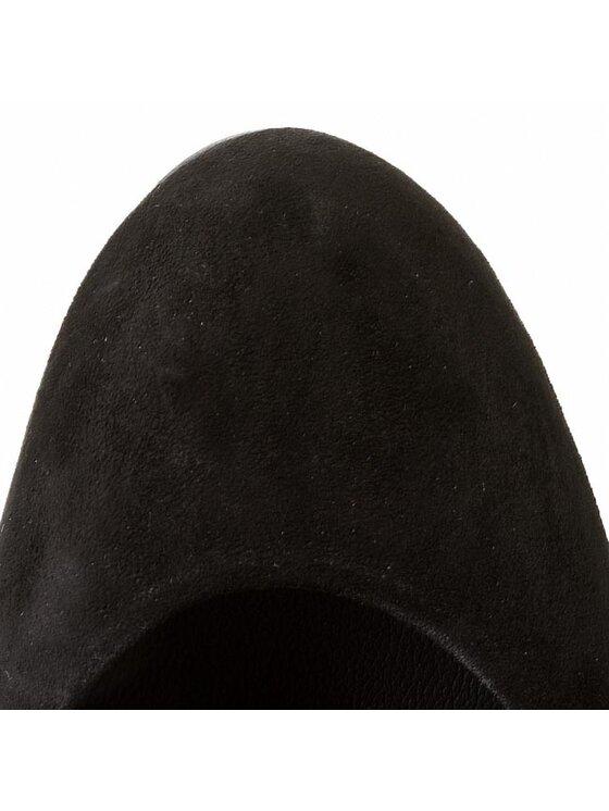 Guess Guess Обувки Baldia2 FL4BD2 SUE08 Черен