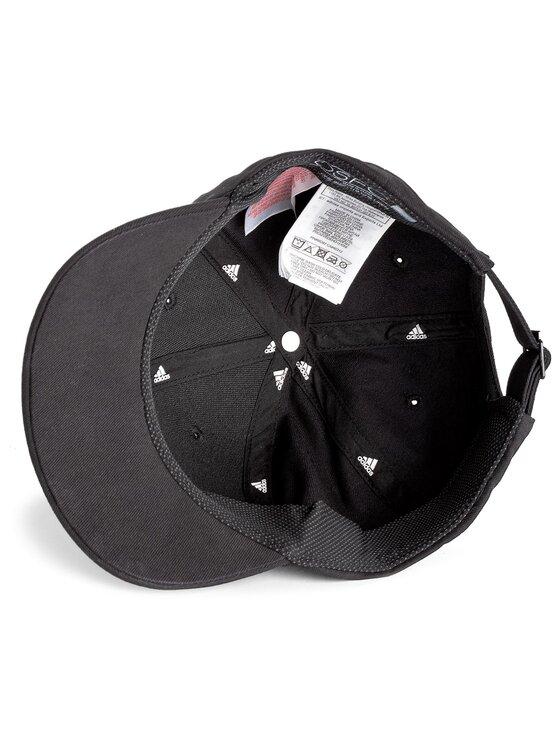 adidas adidas Casquette 6p Cap CF8994 Noir