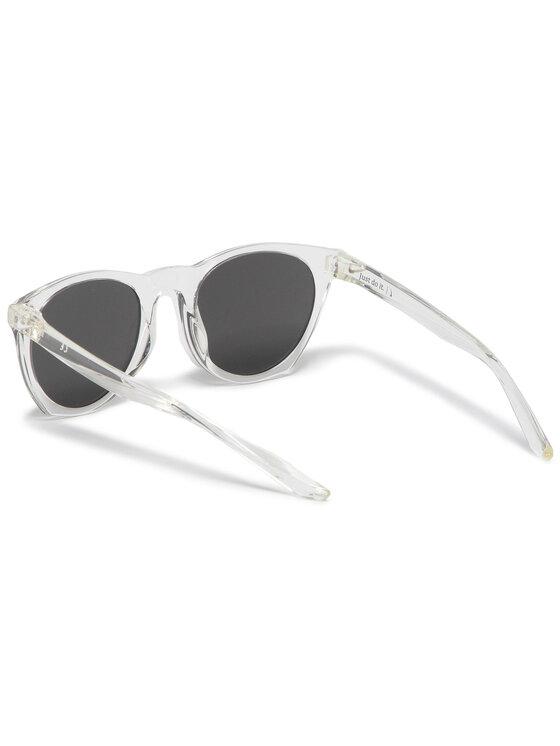 NIKE NIKE Sluneční brýle Essential Horizon EV1118 910 Bílá