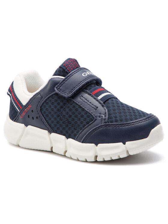 Geox Geox Laisvalaikio batai B Flexyper B. C B922TC 01485 C4211 S Tamsiai mėlyna