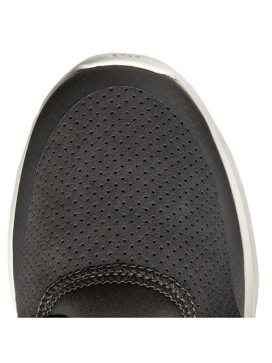 DC DC Sneakers Heathrow Prestige ADYS700084 Gris