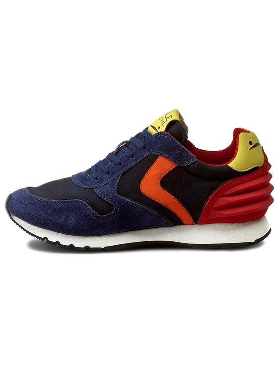 Voile Blanche Voile Blanche Sneakersy Liam Power 0012010422.05.9143 Tmavomodrá