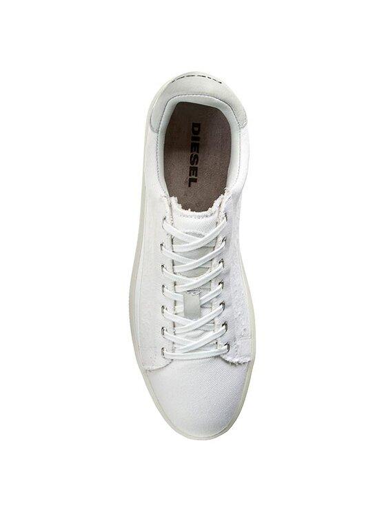 Diesel Diesel Sneakers S-Naptik Y01262 P0846 T1003 Weiß