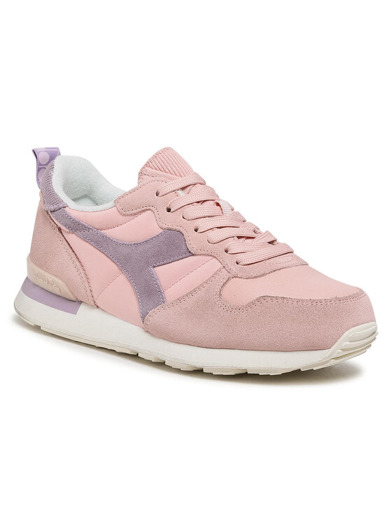 Diadora Laisvalaikio batai Camaro Icona Wn 501.177583 01 C9163 Rožinė