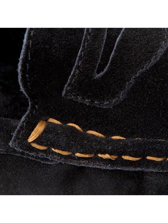 EMU Australia EMU Australia Kapcie Talia W10099 Czarny