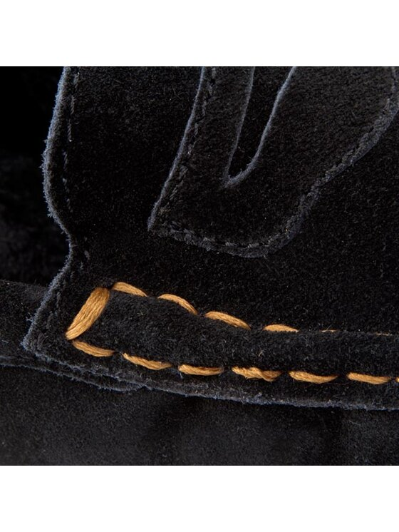 EMU Australia EMU Australia Papuče Talia W10099 Čierna