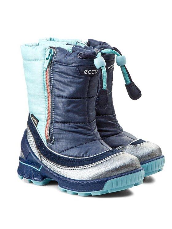 ECCO ECCO Śniegowce Biom Hike Infant 75355158112