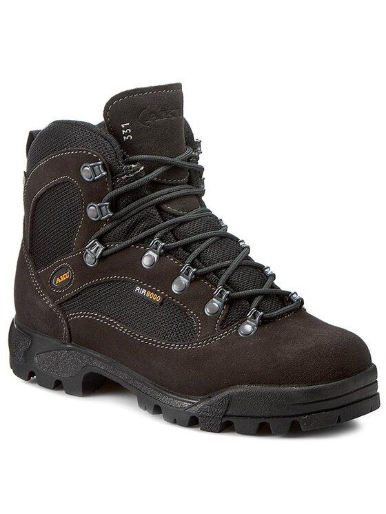 Aku Turistiniai batai Camana Fitzroy Gtx GORE-TEX 331PK Ruda