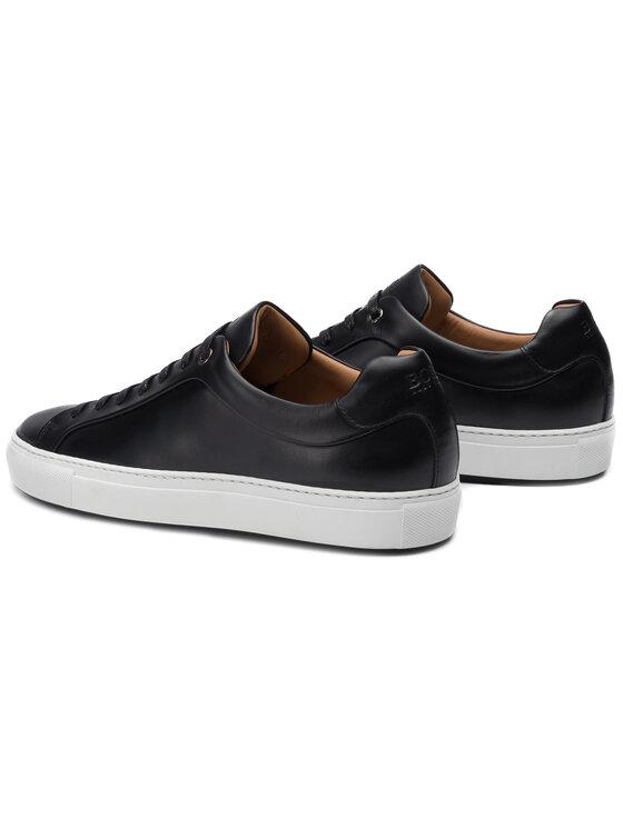 Boss Boss Sneakersy Mirage 50386945 10195271 01 Czarny