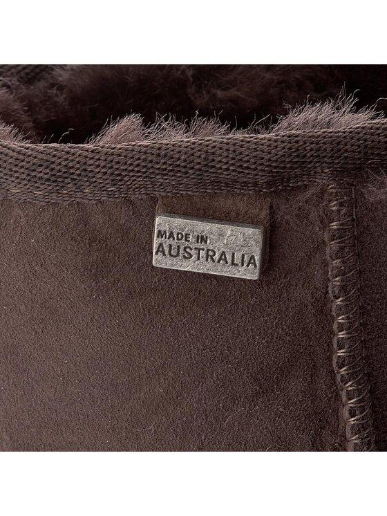 EMU Australia EMU Australia Buty Platinum Stinger Hi WP10001 Brązowy
