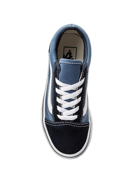 Vans Vans Tennis Old Skool VN000W9TNWD Bleu