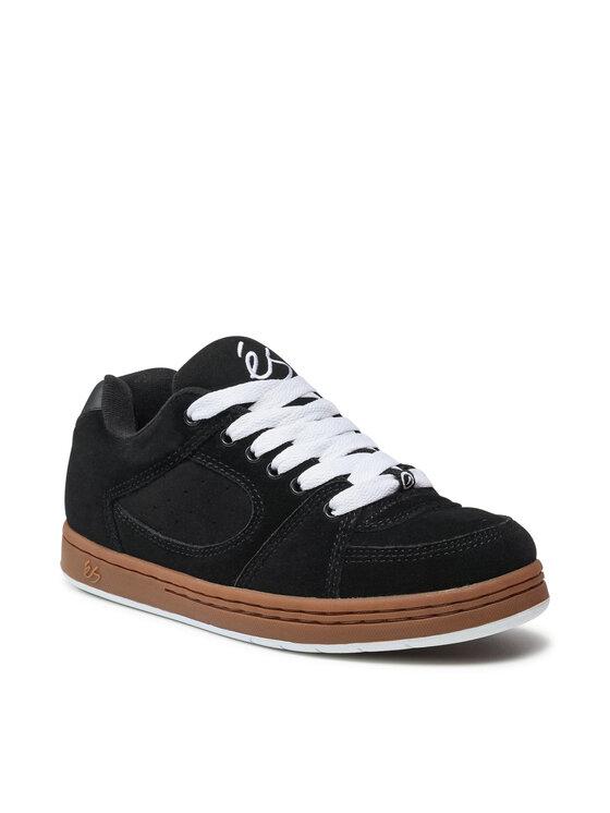 Es Laisvalaikio batai Accel Og 5101000139968 Juoda