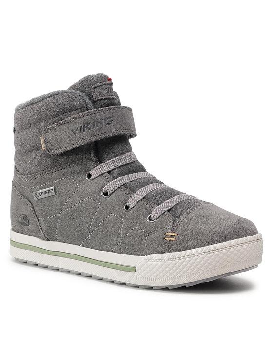 Viking Laisvalaikio batai Eagle IV Gtx GORE-TEX 3-88410-3 Pilka
