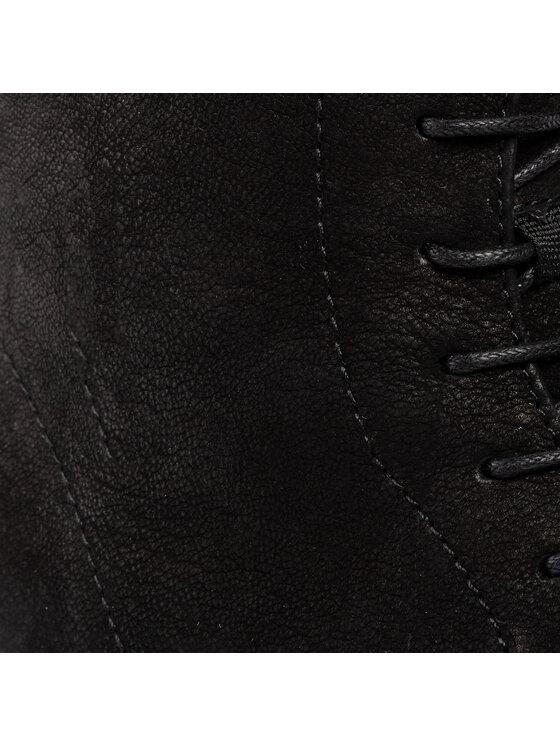 Vagabond Vagabond Μποτάκια Cary 4855-050-20 Μαύρο