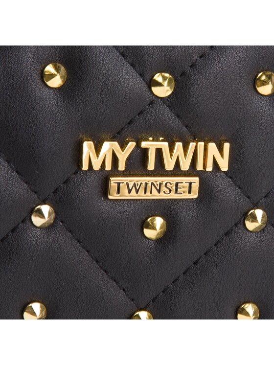 My Twin My Twin Zaino Zaino RA8TCN Nero
