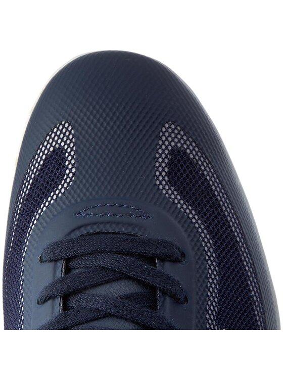 Lacoste Lacoste Sneakers Misano Evo 117 1 CAM 7-33CAM1028003 Blu scuro