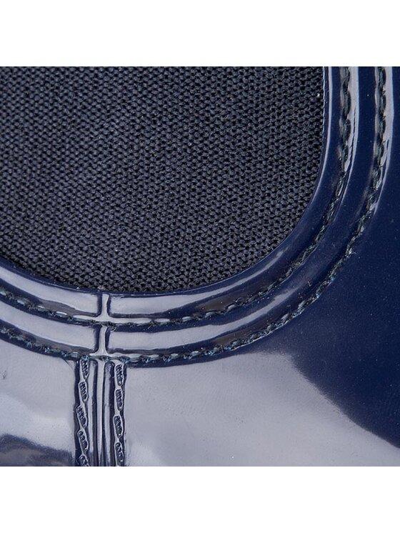 TOMMY HILFIGER TOMMY HILFIGER Bottes de pluie Odette 1R FW56819930 Bleu marine