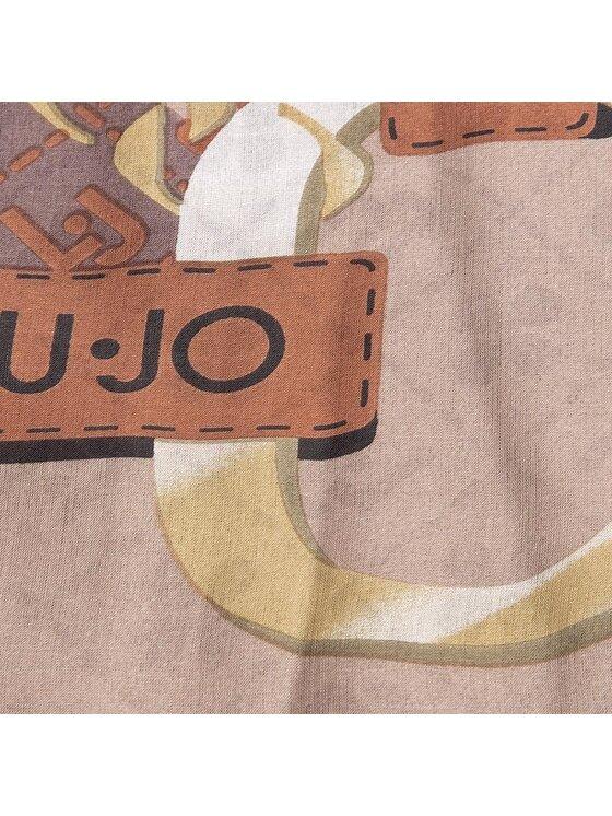 Liu Jo Liu Jo Chusta Foulard Doppiato A17164 T0300